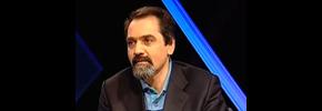 یک مخالف رژیم ایران و یک مخالف رژیم سوریه/مهران مصطفوی
