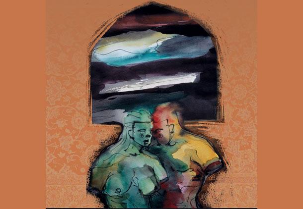 ششمین جشنواره تئاتر ایرانی/ حسین افصحی