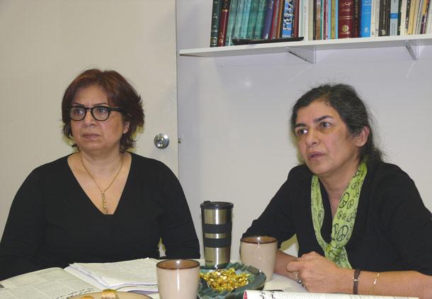کنگره ایرانیان کانادا: در کنار مردم یا در برابر آن؟/ فرح طاهری