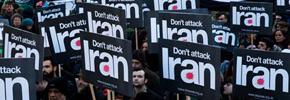 پیام اخوان در سنای کانادا: سیاستتان نسبت به ایران را بازبینی کنید