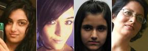 """پرونده """"شفیعا"""" ماجرای قتل شرافتی/ پدر، مادر و برادر به حبس ابد محکوم شدند"""