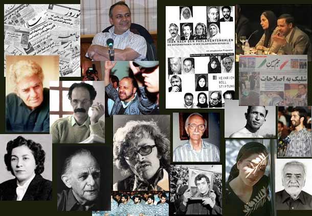کنفرانس برلین، بازداشت روزنامه نگاران، توقیف فله ای مطبوعات، قتل زنجیره ای زنان در مشهد/رویدادهای مهم سال ۱۳۷۹