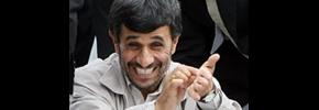 به مناسبت عید نوروز، احمدی نژاد مجلس را شست وگذاشت کنار!/میرزا تقی خان