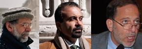 مطالعات خاورمیانه یا بسط تنفر، بی خیالی و پرده پوشی/مجید محمدی