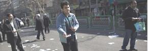 اسکار برای انتخابات ایران! /میرزا تقی خان