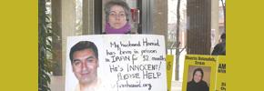 ایران و کانادا در رسانه ها