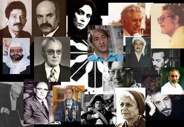 احمد تفضلی، غفار حسینی و دوازده تن دیگر در این سال حذف شدند/ رویدادهای مهم سال ۱۳۷۵