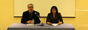 زبان، خشونت سمبولیک و زیربنای اقتصادی/ گزارش: لیلا مجتهدی