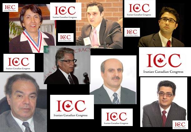 انتخابات کنگره ایرانیان کانادا برای پنج کرسی خالی
