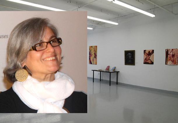 افتتاح «زد گالری» مونترال با نمایشگاه «من به یاد می آورم!/علی شریفیان