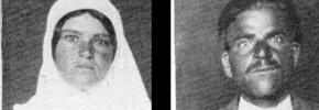 زنده سوزاندن یک زن و شوهر روستایی/مهوش ندیمی