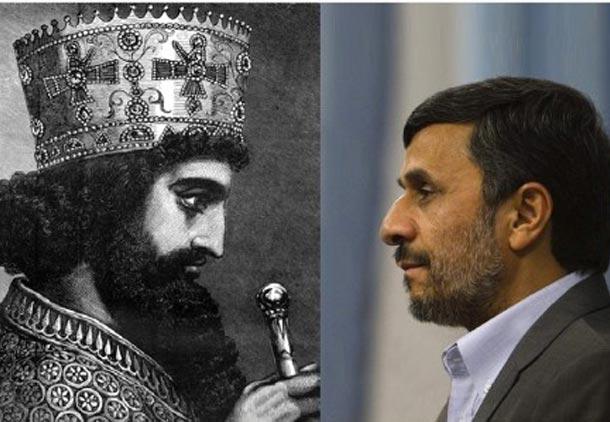 هیئت مدیره کنگره ایرانیان به عنوان یک نهاد پاسخگو باشد!/آرشاک شجاعی