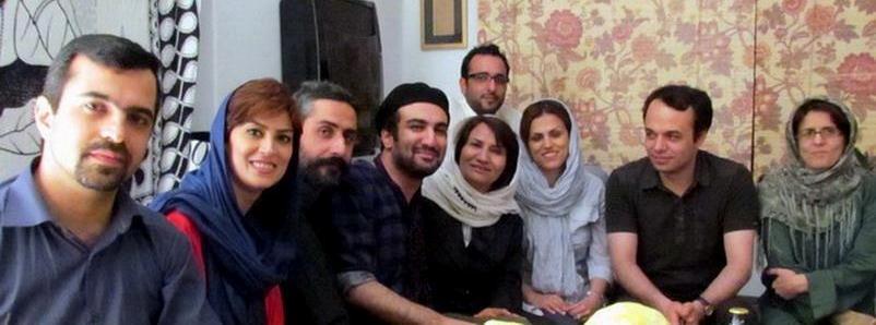 کوهیار گودرزی آزاد شد