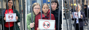 تبدیل پناهندگان به مجرم/سیما سحر زرهی