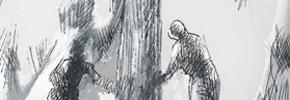 زندگی پاییزی بهار/حسن فرامرز