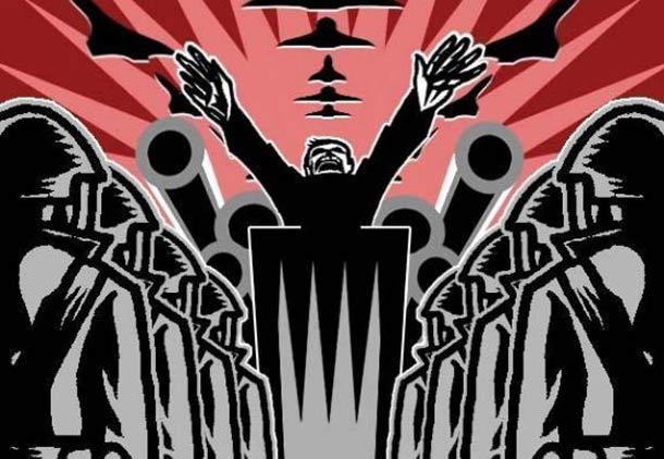 جامعه دیکتاتورزده و راهکارهای فرهنگی و اجتماعی مردم/عباس شکری
