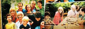 ساعات تابستان؛ فیلمی درباره اختلاف نسل ها و تغییر زمانه/مریم زوینی