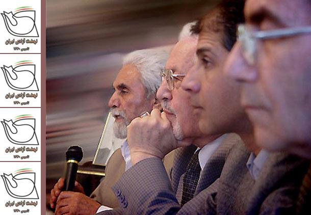 چه وقت نهضت آزادی از خیال باطل اصلاح نظام دست برخواهد داشت/حسن آقامیرزا