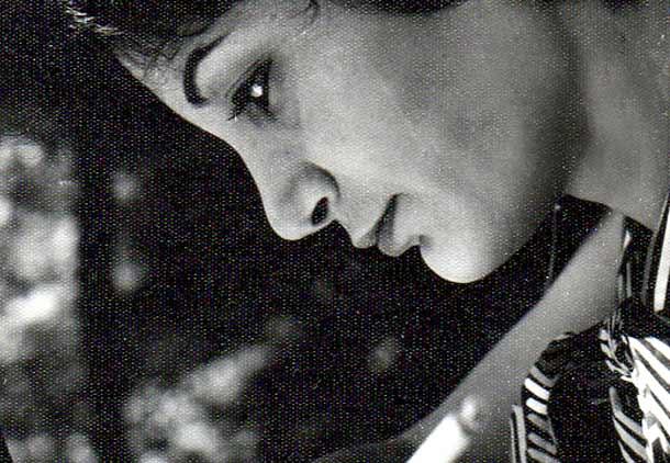 سیما کوبان؛ یکی از مادرانِ جنبشِ زنانِ ایران/ناصر زراعتی