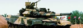 تانک های جنگی در خدمت کودکان سوری!/میرزا تقی خان