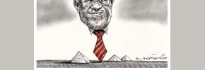 رئیس جمهوری، زندان، زندانی رئیس جمهوری/حسن زرهی