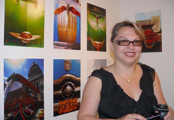 چهار هفته هنر کوبا در گالری کوئین