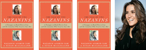 All in a Name: A Conversation with Nazanin Afshin-Jam
