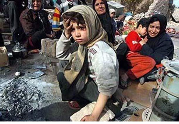 درخواست بازداشت عاملان حمله به خانه مهاجران افغان در یزد