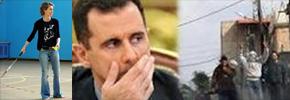 اسد: من توی دهن این دولت می زنم/میرزا تقی خان