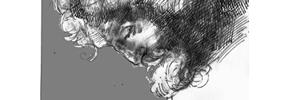پیرمرد بر سر پل/ برگردان: احمد گلشیری