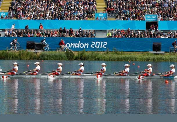 کانادا در المپیک