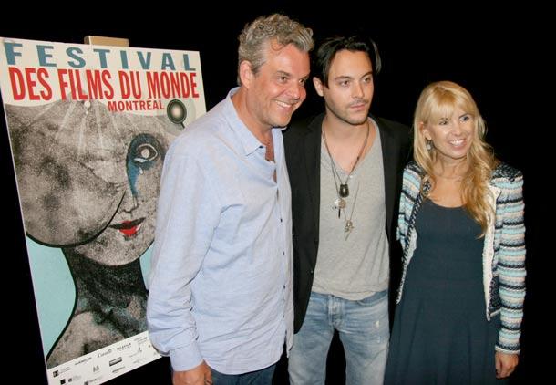 جشنوارهی جهانی فیلم مونترال / روزهای سوم و چهارم