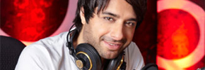 Interviewing the Interviewer: A Conversation with Jian Ghomeshi