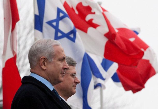 دنباله روی اتاوا از نتانیاهو خردمندانه نیست/ برگردان: ک. زیّانی