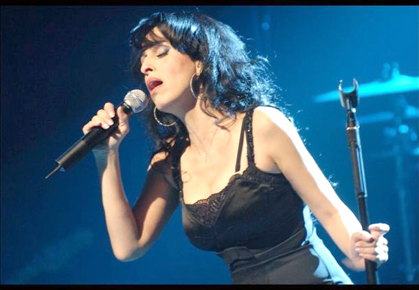 ریتا؛ ستاره ایرانی ـ اسرائیلی با شهرت جهانی/خطیبی
