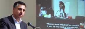 نگاهی به دادگاه مردمی ایران تریبونال در تورنتو /فرح طاهری