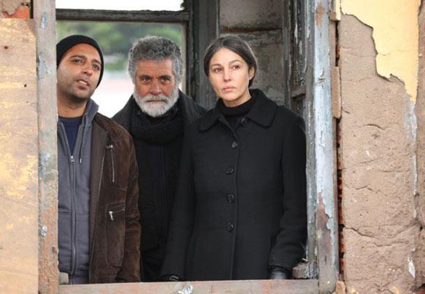 حضور هنرمندان ایرانی در جشنواره جهانی فیلم تورنتو/ عارف محمدی