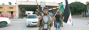 چرا سوریه غرق در آتش و خون است/ترجمه: امیر کسروی