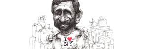 اگر احمدی نژاد خجالت می فهمید!/حسن زرهی