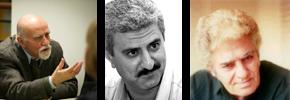 بوطیقای گذار در ادبیات معاصر ایران/رساله ای از رضا براهنی