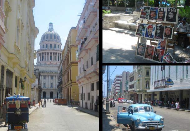 کوبا ـ عکس از بنفشه جاوید