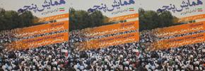 مهرداد درویش پور: به گسترش اعتراضات سیاسی در ایران خوشبینم