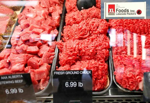 بحران گوشت آلبرتا به تورنتو هم رسیده