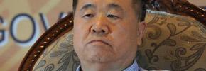 مو ین، نویسنده چینی، نوبل ادبیات را برد