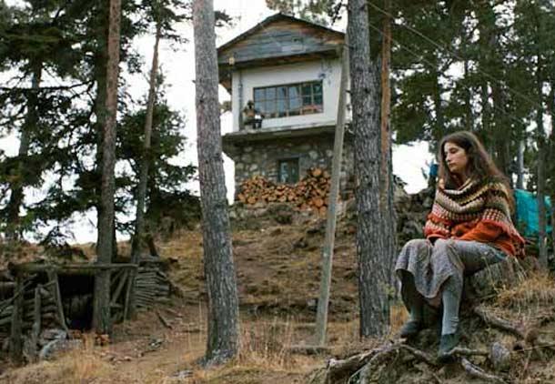 گفت وگو با پلین اسمر فیلمساز سینمای نوین ترکیه/ عارف محمدی
