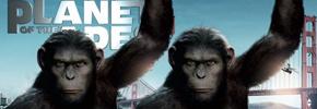 ظهور سیاره میمون ها/مریم زوینی