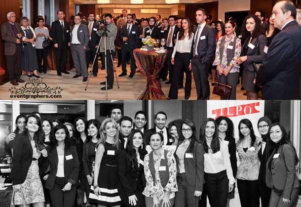 انجمن حقوقدانان ایرانی انتاریو یکساله شد