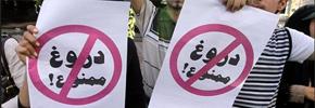 فرهنگ سیاسی یا فرهنگ دروغ و خشونت/ عباس شکری