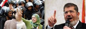 رام کردن مردم سرکش در مصر!/میرزا تقی خان