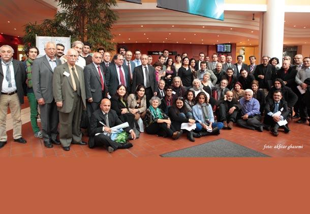 سومین کنفرانس پیشبرد اتحاد برای دموکراسی